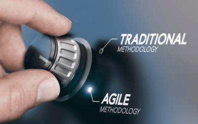 Superare le sfide del digitale con la metodologia Agile