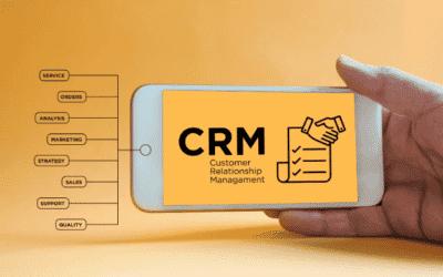 Cos'è il CRM e come può aiutare le imprese